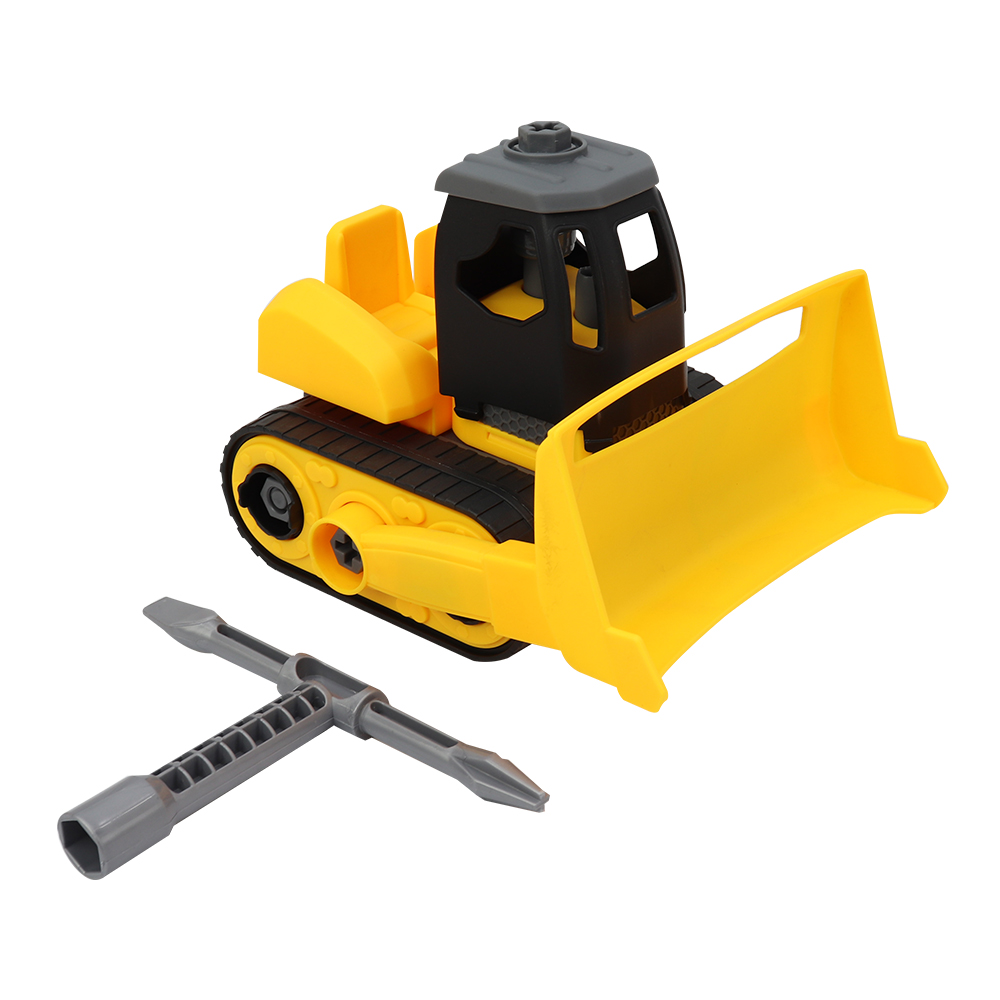 Cool Construction Loader Assembly